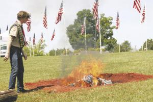 In the News - Evergreen Memorial Trust